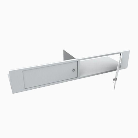 Innentresor für Modell Düsseldorf-Mettmann 39208-39210