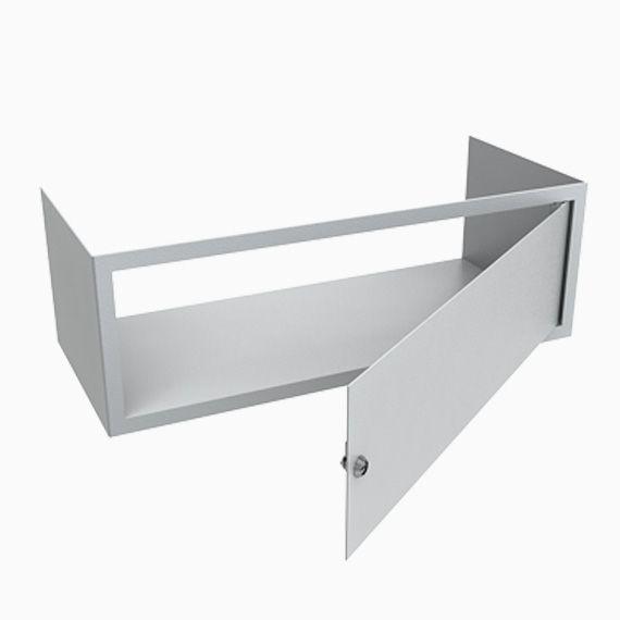 Innentresor für Modell Brüssel - 200 mm Höhe